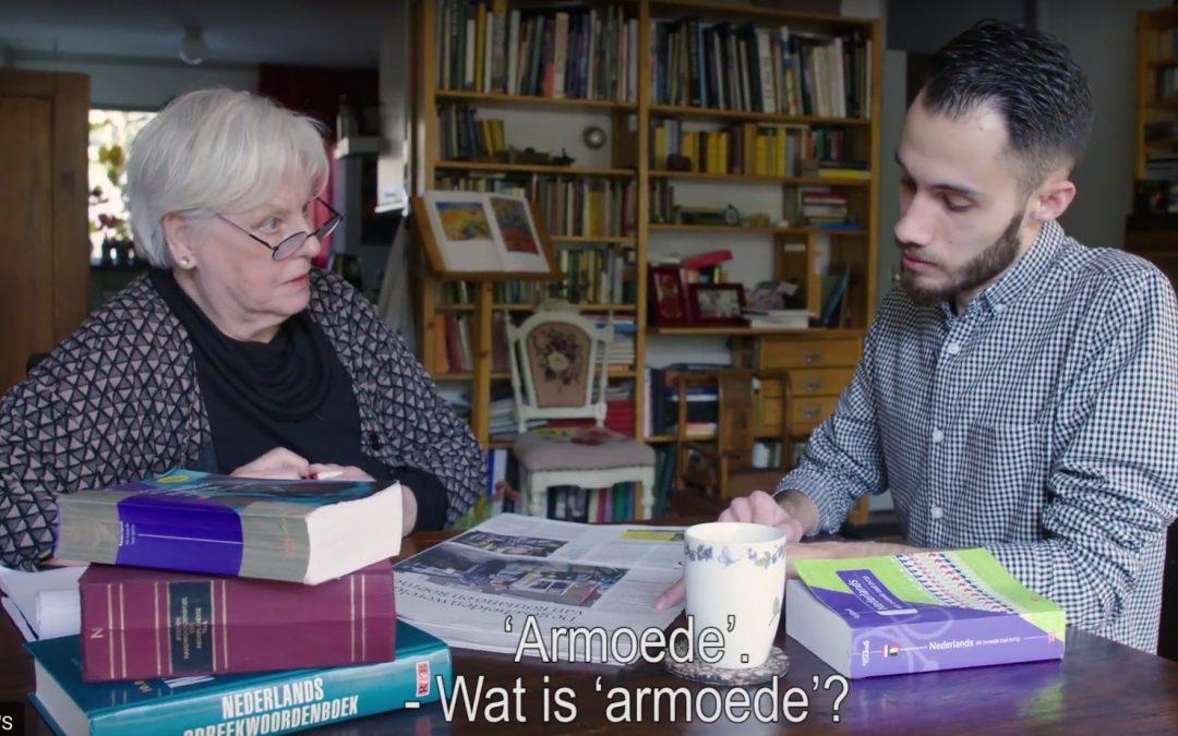 Nederlandse taalcoach