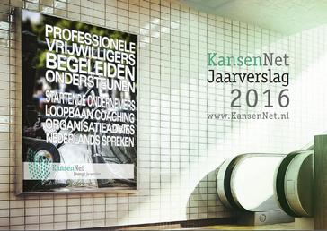 KansenNet Jaarverslag 2016