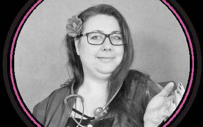 """WordPress dokter: """"Een deskundige bedrijfscoach, die zijn of haar ervaring en adviezen kosteloos aanbiedt"""""""