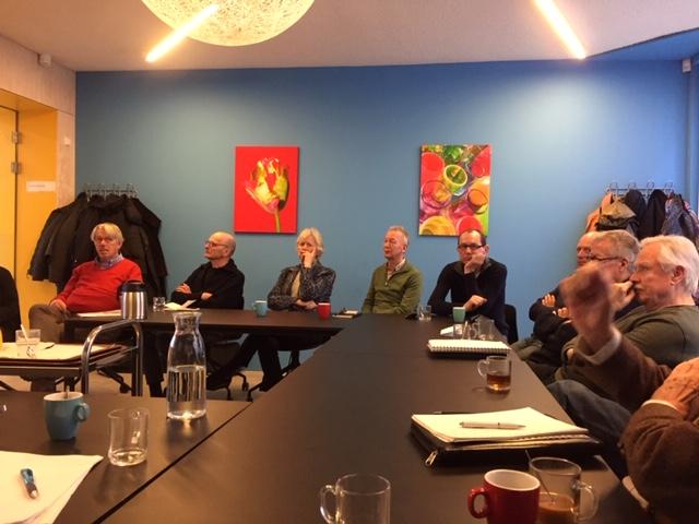 Randstad praat de loopbaancoaches bij over de veranderende wereld van werk
