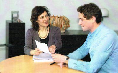 Taalcoach nodig om echt beter Nederlands te praten