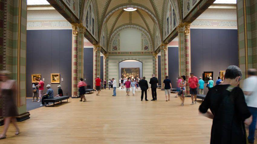 Woorden leren rijksmuseum