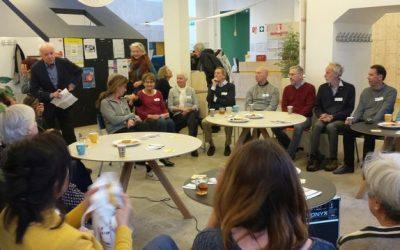 KansenNet Nederlands Spreken  bijeenkomst 14 november 2019