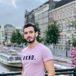 Amjad - Deelnemer Nederlands Spreken KansenNet