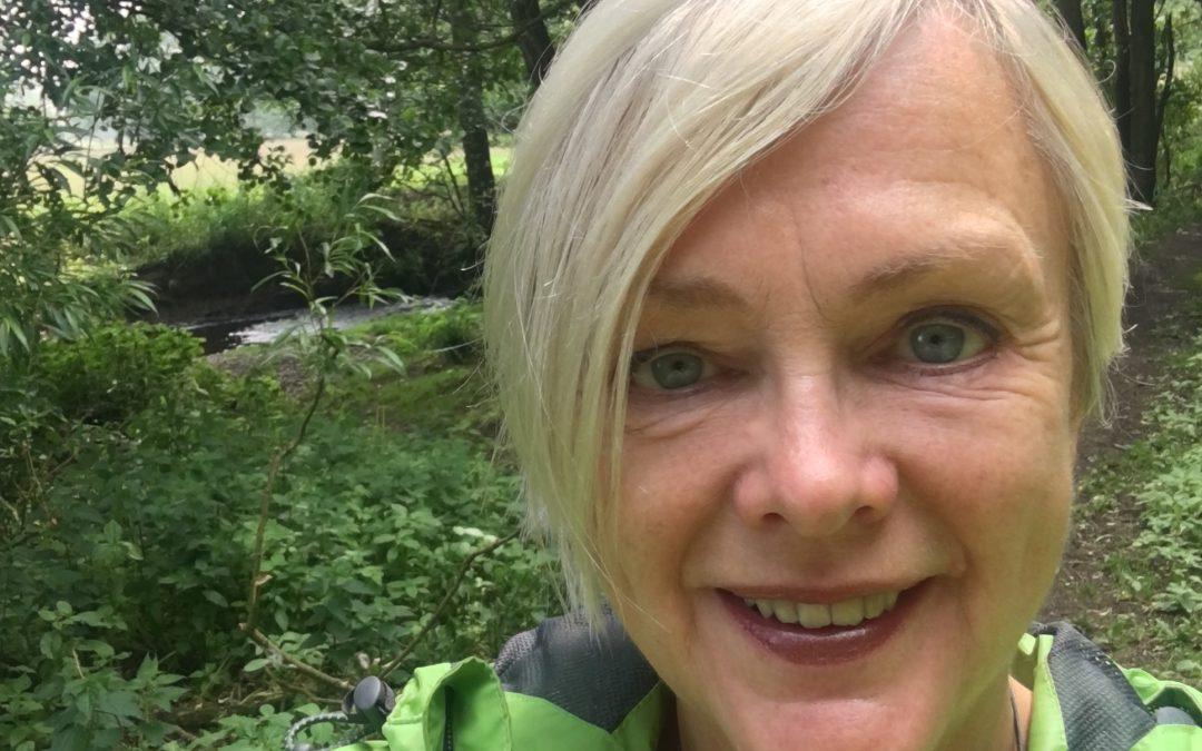 Een betekenisvol pensioen voor Julie Josey – Vrijwilliger bij KansenNet